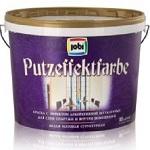 JOBI U9 краска с кварцевыми частицами Putz-EffektFarbe. Стуктурная краска